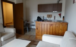 -Furnished 1 bed on Tangra