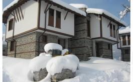 -Dobrinishte Houses