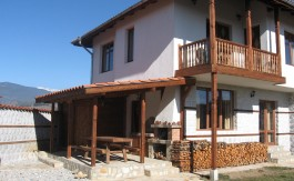 -3 Bedroomed House at Dolno Draglishte