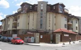 -Tangra 2 bed Penthouse