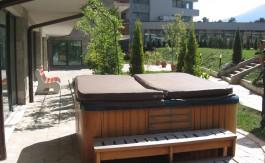 -2 bed on Pirin Residence
