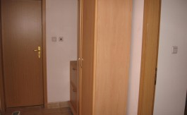 -1 bed fully furnished on Vihren