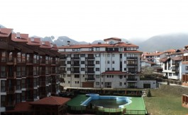 -Spacious 2 bed on Narcis