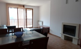 -Furnished 2 bed on Prespa
